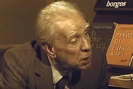 "Audio: Escucha a Jorge Luis Borges recitando ""El Golem"""