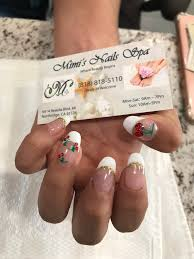 professional nail care design