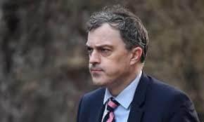 Irish PM calls sacked minister Julian Smith 'one of Britain's ...