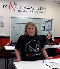 Mathlete of the Month named   Daily Chronicle