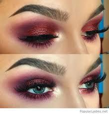 eighties eye makeup tutorial saubhaya