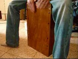 how to build a cajon 11 steps with