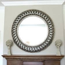 large circle mirror extra round wall