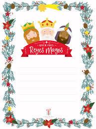 Tenemos Linea Directa Con Los Reyes Magos La Carta Para