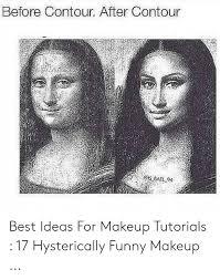 best memes about meme makeup tutorial