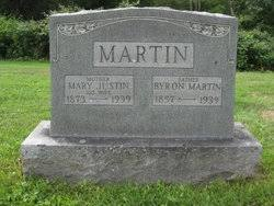 Byron Martin (1857-1939) - Find A Grave Memorial