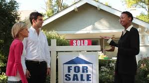 Young Couple Buying a House Stock Footage Video (100% Royalty-free) 884746  | Shutterstock