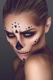 30 easy halloween makeup ideas glam ladys