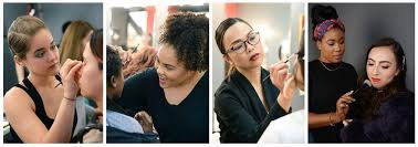 a prehensive 8 day makeup artist