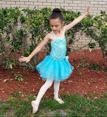 Our Stories - DANCING FOR DONATIONS