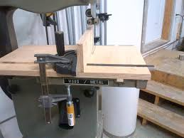 Quick Diy Bandsaw Fence Canadian Woodworking And Home Improvement Forum