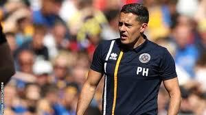 Paul Hurst: Former Shrewsbury boss will not come back, says chief ...