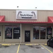 absolute nutrition decatur in decatur
