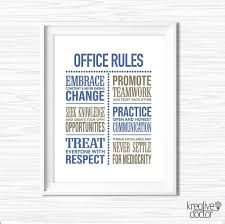 Quotes Motivational Quotes For Office Amazon Com Timprint Wall Art Decor Cubicle Leadership Teamwork Success Rules Core Values Framed Print Fabulous Motivational Quotes For Office