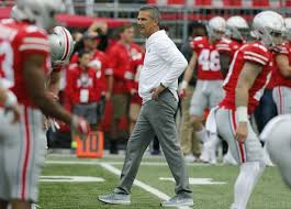 Urban Meyer explains health scare from Saturday's game