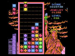 gameplay 1 magic jewelry nes you