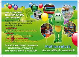 Centros De Ocio Infantil Pagina 2 Paracrios