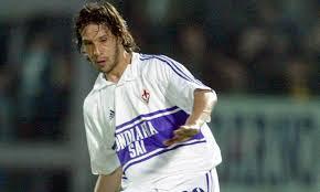 Arezzo, dramma per l'ex giocatore di Fiorentina e Genoa, Bacis ...