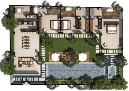pool villas chandra bali villas seminyak