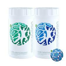 usana cellsentials vita antioxidant