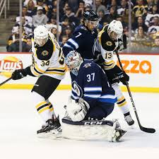 Bruins sign Paul Carey to a two-year contract extension - Stanley ...