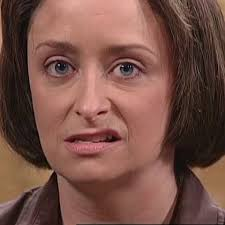 """Are you a """"Debbie Downer?"""" - Fat To Fab Over 50 - Medium"""