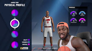 NBA 2k20 REVIEW!! HOW TO BUILD OP ...