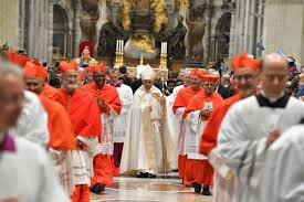 New cardinals? They'll be more of the same | National Catholic Reporter