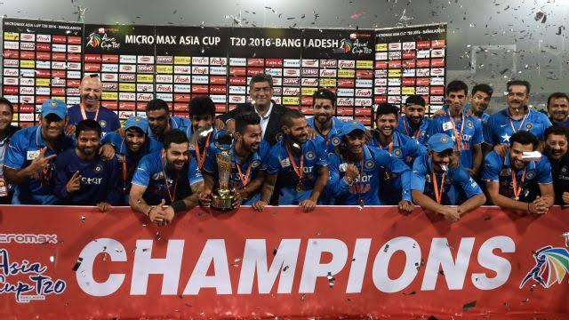 Image result for Asia Cup 2016""