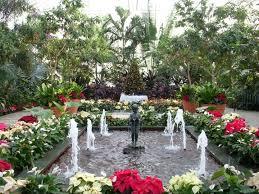 the botanical center roger williams