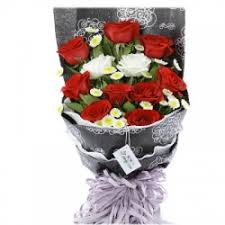 pink roses bouquet for cebu philippines