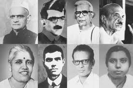 9 Freedom Fighters From Kerala • PinkLungi