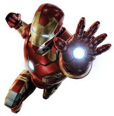 Iron Man Car Decal Zeppy Io