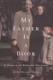My Father Is a Book by Janna Malamud Smith