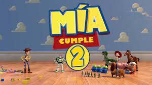Regalos 2 0 Video Invitacion De Cumplenos Toy Story Facebook