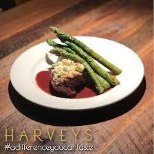 harvey s columbus menu s