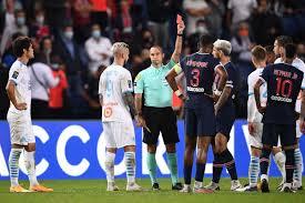 Leonardo Criticizes Le Classique Referee Over Questionable Decisions Made  During Fixture - PSG Talk