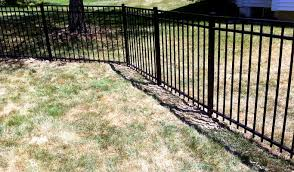 Aluminum Fence Installation Guidelines Qce Fence