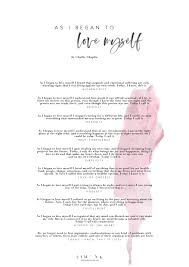 the most beautiful self love poem by charlie chaplin