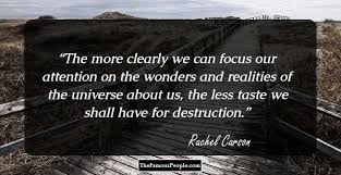 inspiring quotes by rachel carson that will nurture your love