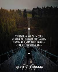 quotes ternama aku akan ikut bahagia kok😊 follow facebook