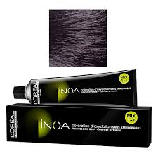 loreal professionnel inoa ld hair color
