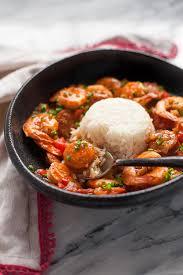 Shrimp & Sausage Gumbo (Instant Pot or ...