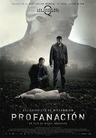 Profanación (Los casos del Departamento Q) (2014) - Ver Películas ...