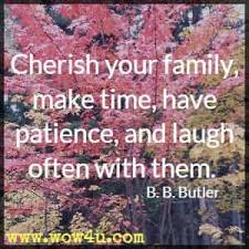 family time quotes inspirational words of wisdom