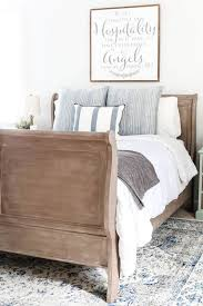 ideas for over the bed decor