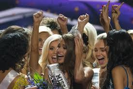 Miss USA Latina Contestants Won't Quit Pageant Despite Donald Trump's  Comments