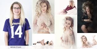 fargo boudoir photographer boudoir