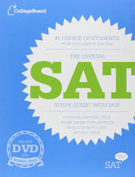 College Board Official SAT Study Guide ...