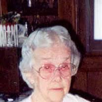Audrey A. Cox Obituary - Visitation & Funeral Information